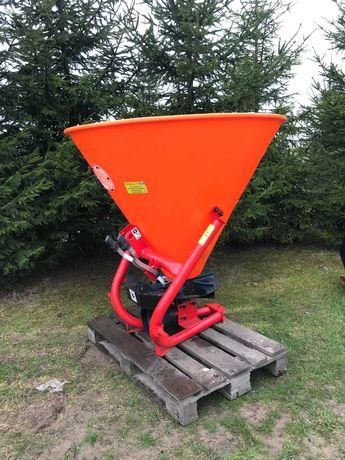 Rozsiewacz do nawozu AGRI-STEEL 500L