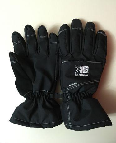 Тёплые зимние перчатки karrimor оригинал