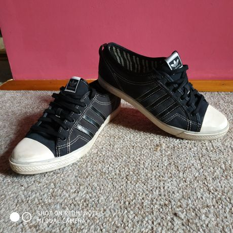 Adidas Sleek trampki 36 2/3