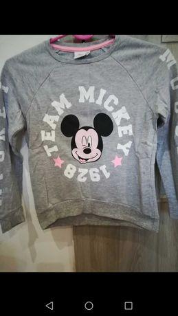 Bluza Disney 134cm