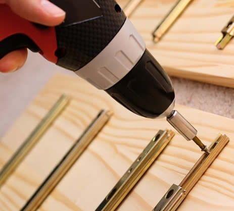 Montagens de móveis IKEA, CONFORAMA etc Bricolagem montador de moveis