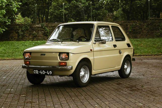 Fiat 126 de 1974