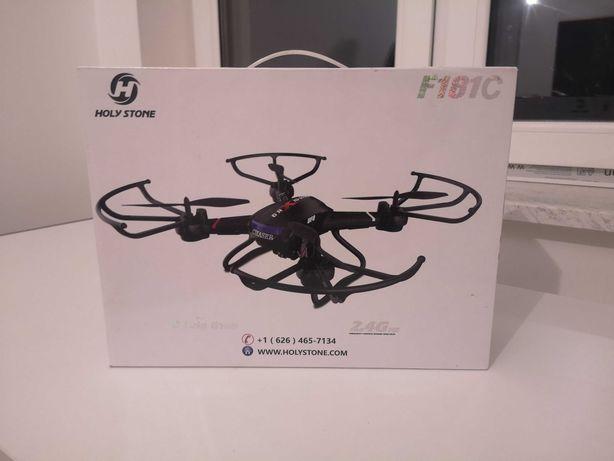 Holy stone dron F181 RC z kamerą HD 2,4 GHz dużo funkcji zaawansowany
