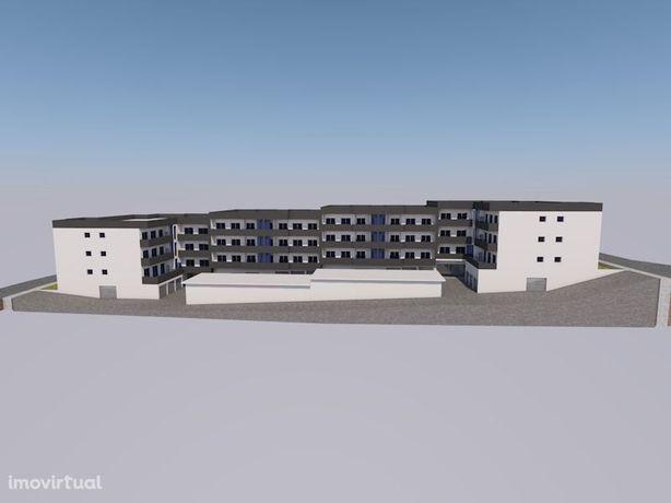 Excelente apartamento T3 novo em Loureiro, Oliveira de Azeméis