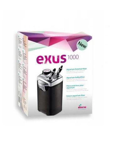 Filtr zewnętrzny Diversa Exus 1000 - WYPRZEDAŻ AQUAELZOO GLIWICE