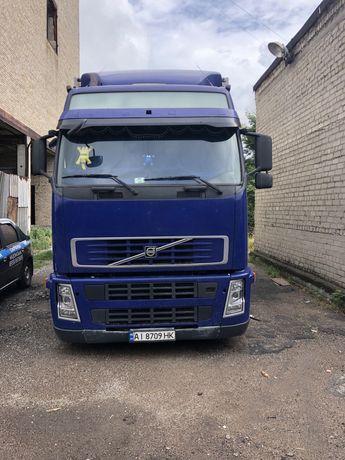 Volvo FH 12 Реф