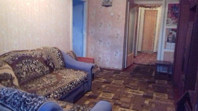 Задам 3-х комнатную квартиру в центре города.