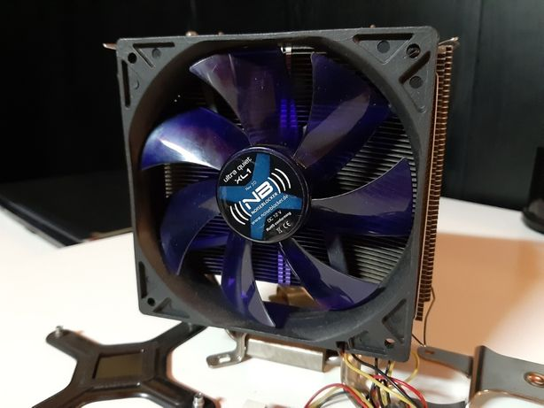 Dissipador Thermalright Ultra 120 Extreme