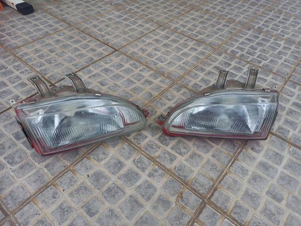 Opticas honda civic 1.5 lsi hatchback