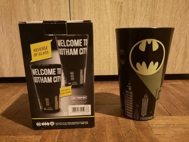 Copo termosensível Batman - DC Comics