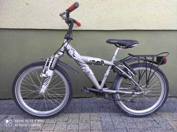Rower dziecięcy Batavus 20cali