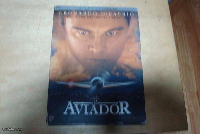 lote 8 dvds originais parte 45