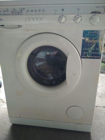 Pralka Whirlpool AMW-250/1200
