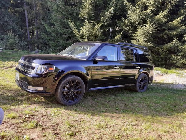 Продам Ford FLEX