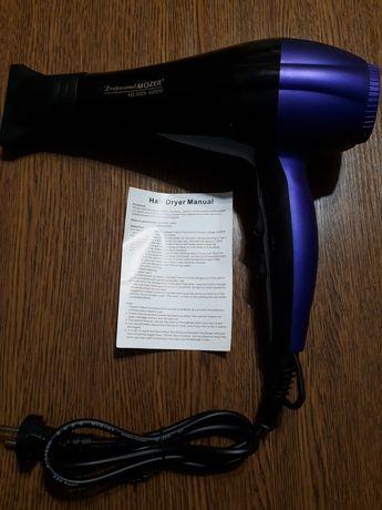 Фен +утюжок для волос