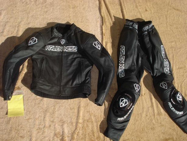Arlen Ness 48 Eur S Kombinezon motocyklowy