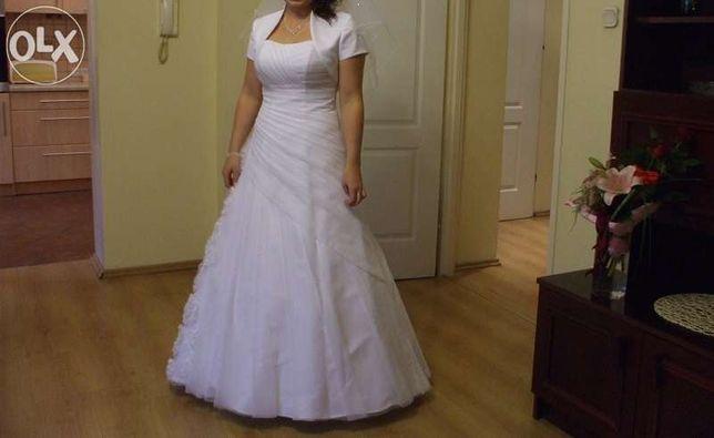 suknia ślubna Farida