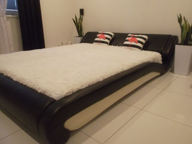 Łóżko 180/200