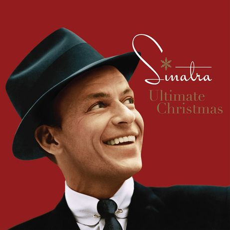Frank Sinatra – Ultimate Christmas 2LP Винил Запечатан
