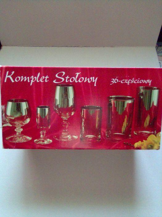 Komplet stołowy Kraków - image 1