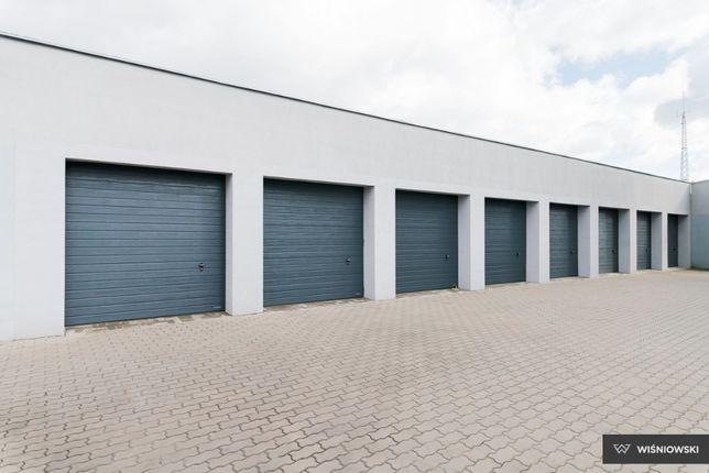 Brama Segmentowa Bramy Garażowe Uchylne Lębork Tuchola Miastko Czersk