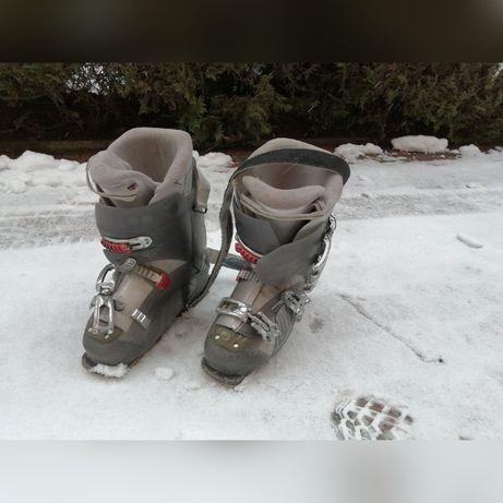 buty narciarskie TECNICA