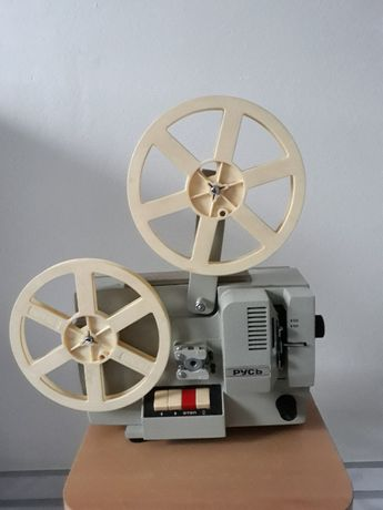 Projektor filmowy 8mm