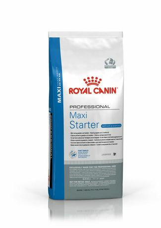 PRO Maxi Royal canin Starter Mother & BabyDog 18 kg