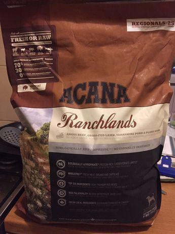 ACANA Ranchland pokarm suchy dla psów