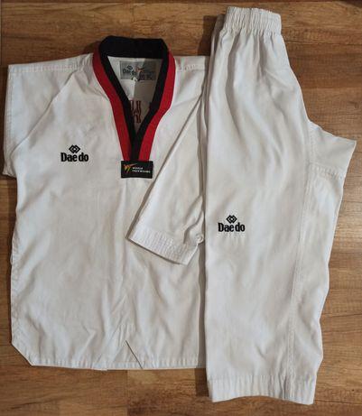 Добок (кимоно) для тхеквондо