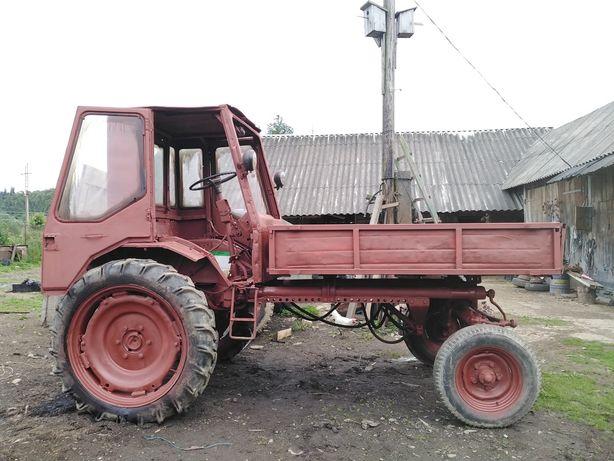 Трактор Т - 16..