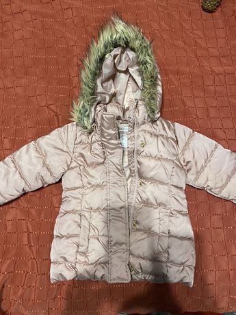 Пальто деми Н&М