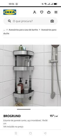 Estante de parede, Brogrund IKEA
