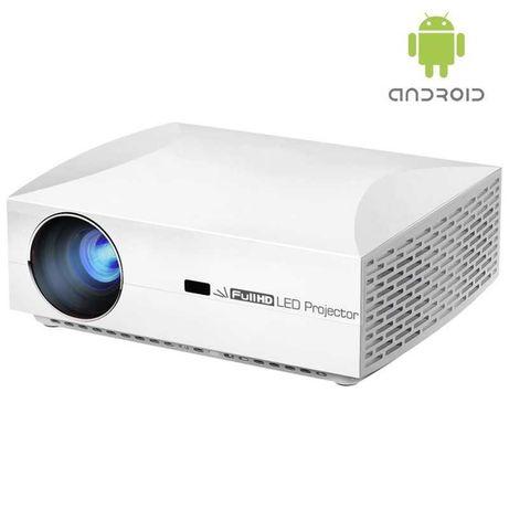 Projetores F30UP FullHD Android 6.0 NOVOS