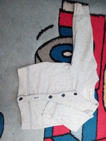 Sweterek dziecięcy 92/98
