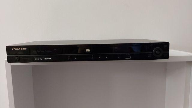 Odtwarzacz DVD Pioneer