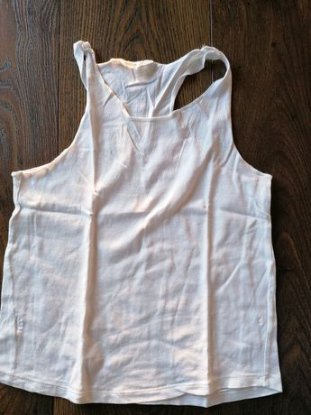 Bluzeczka Mango na na ramiączkach! 122 cm