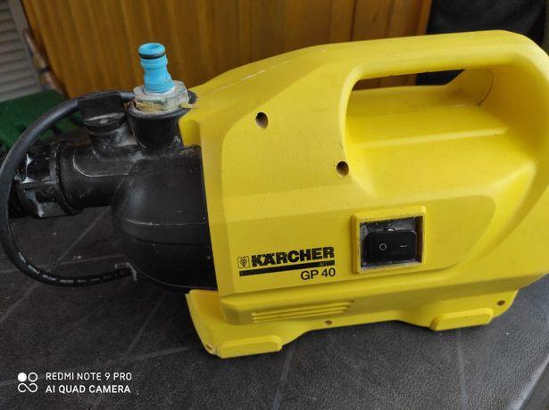 Насос садовый Karcher GP40 1.645-215.0