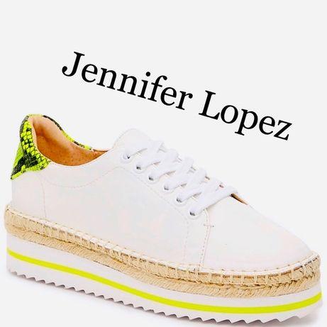 Крутейшиe эспадрильи  J Lo Jennifer Lopes