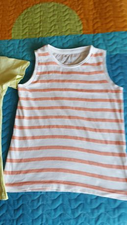 Conjunto de 2 t shirts