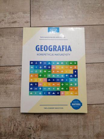 Geografia korepetycje maturzysty oldschool