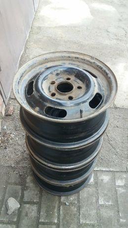 Металеві диски R14