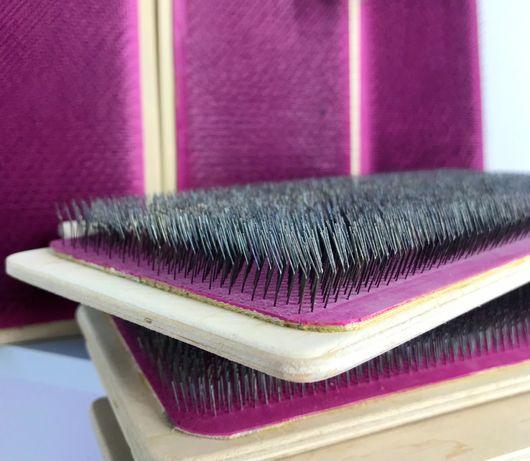 Карда для капсулирования волос