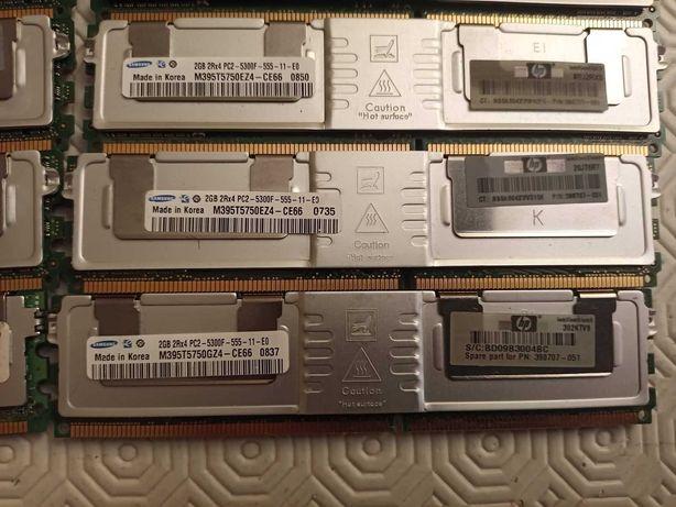 Memoria SAMSUNG Para Servidor M395T5750EZ4-CE66 2 Gb