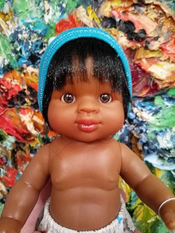 Кукла лялька куколка Паола Рейна Paola Reina паолитос подарок игрушка