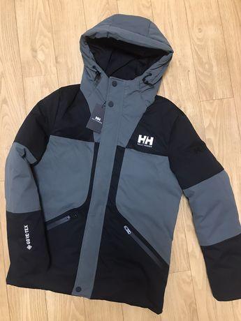 Мужская зимняя куртка Helly Hansen