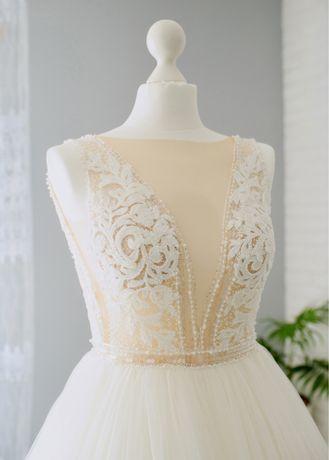 Весільна сукня від Milla Nova