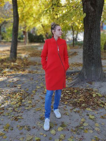 Продам кашемірове НОВЕ осіннє пальто