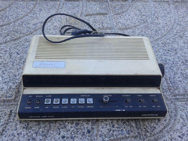 Rádio alemão antigo