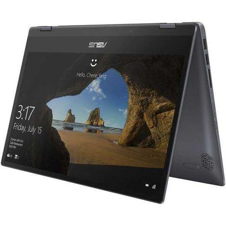 "Ноутбук-трансформер 14"" экран ASUS VivoBook Flip TP412UA Core-i5 б.у."